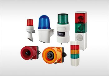 Signal Lights & Electric Horns/ Speakers