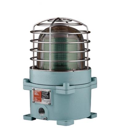 SEAS-Ø150mm Explosion Proof Xenon Lamp Strobe Signal Light
