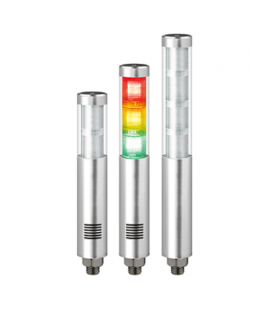 STA45SLM-Ø45mm Slim LED Tower Lights