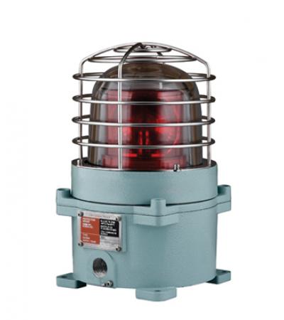 SEA-Ø150mm Explosion Proof Bulb Revolving Warning Light