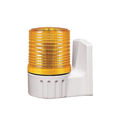 S80AL – Ø80mm LED Steady/Flashing Signal Light