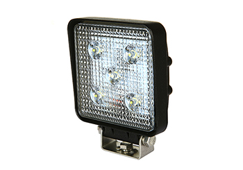 QL9800W15, Water/dustproof LED Work Light with IP67